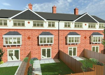 Thumbnail 3 bedroom property for sale in Whittingham Place Whittingham Lane, Broughton, Preston