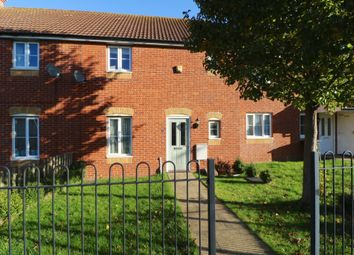 Thumbnail 3 bed terraced house for sale in Wyatt Way, Chard