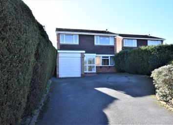 Pettyfields Close, Knowle, Solihull B93. 4 bed detached house for sale