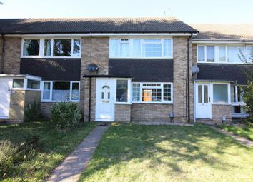 Sheridan Road, Frimley GU16. 3 bed terraced house