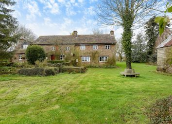 Thumbnail 5 bed detached house for sale in West Herefordshire, Golden Valley