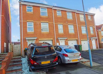 Thumbnail 4 bed town house for sale in Cinnamon Drive, Trimdon Station