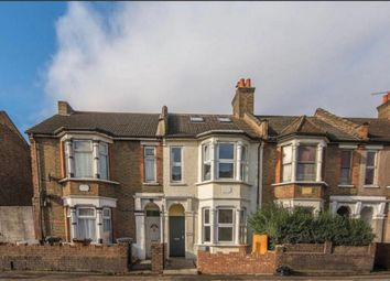 Thumbnail 2 bed flat to rent in Blackhorse Lane, Higham Hill