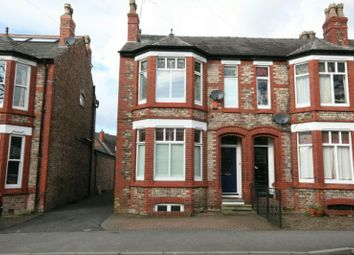 Thumbnail 4 bed end terrace house to rent in Westgate, Hale, Altrincham