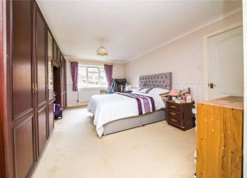 Thumbnail 4 bed detached house for sale in Tufa Close, Chatham, Kent