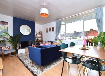 Thumbnail 2 bedroom flat for sale in Brockley Grove, London
