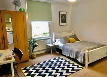 Thumbnail Studio to rent in Wrentham Avenue, Kensal Green