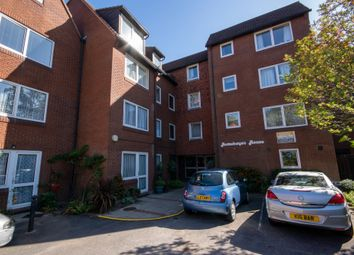 Thumbnail 1 bed flat for sale in Home Hayes House, Oakdene Close, Pinner