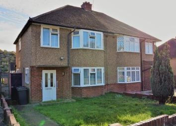 Thumbnail 3 bed semi-detached house for sale in High Wycombe, Buckinghamshire