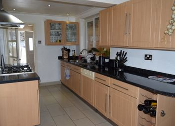 Thumbnail 4 bed detached house to rent in Scraptoft Lane, Scraptoft, Leicester