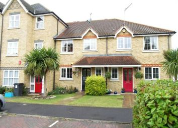 Thumbnail 4 bed terraced house to rent in Nightingale Shott, Egham