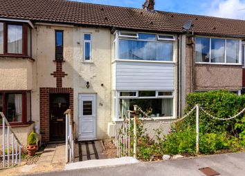 Thumbnail 3 bed terraced house for sale in Nursery Road, Leeds
