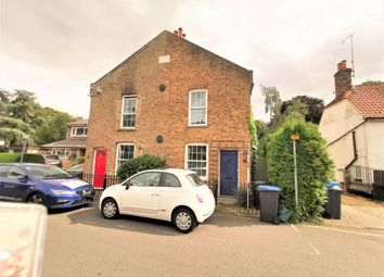 Thumbnail 2 bed property to rent in Park Lane, Harlow, Essex