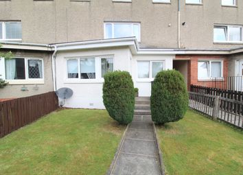 Thumbnail 1 bed flat for sale in Culross Place, Coatbridge