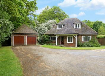 Thumbnail 4 bed detached house for sale in Shermanbury Grange, Brighton Road, Shermanbury, West Sussex