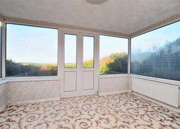 Thumbnail 3 bed detached bungalow for sale in Downland Close, Brighton, East Sussex