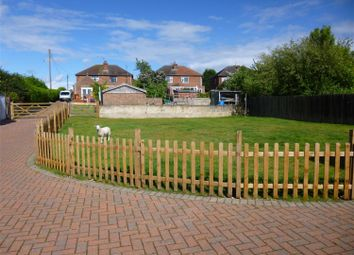 Thumbnail 3 bed semi-detached house for sale in Lansdall Avenue, Lea, Gainsborough