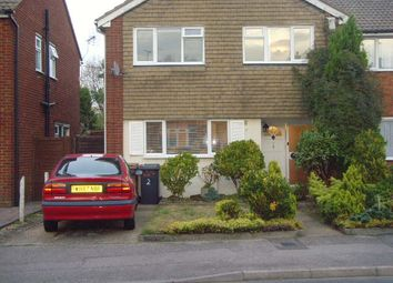 Thumbnail 3 bed detached house to rent in Percheron Drive, Luton