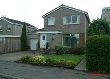 Thumbnail 4 bed detached house to rent in Prestonfield, Milngavie, Glasgow