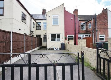 Thumbnail 2 bed terraced house for sale in South View, Kiveton Park