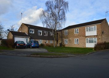 Thumbnail 2 bed flat to rent in Barndicott, Welwyn Garden City