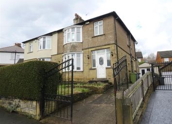 Thumbnail 3 bed semi-detached house to rent in George Avenue, Huddersfield