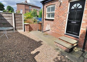 Thumbnail 1 bed flat to rent in Buxton Road, Heaviley, Stockport, Cheshire