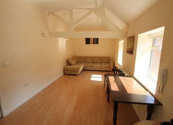 Thumbnail 3 bedroom flat to rent in Market Place, Leicester