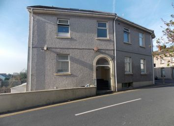 Thumbnail 2 bedroom maisonette for sale in Elkington Road, Burry Port