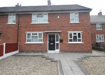 Thumbnail 3 bedroom detached house for sale in Eccles Old Road, Salford