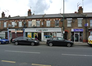 Retail premises to let in High Road, London NW10