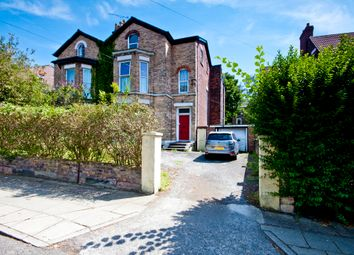 Thumbnail 8 bed semi-detached house for sale in Bentley Road, Toxteth, Liverpool