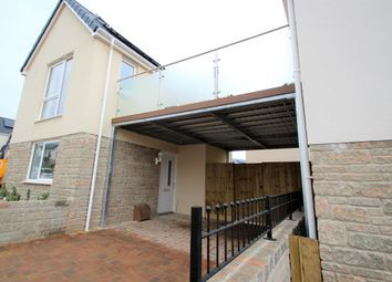 Thumbnail 1 bed detached house to rent in Woodville Road, Plymouth