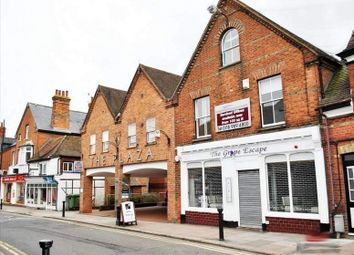 Thumbnail Serviced office to let in Erfstadt Court, Wokingham