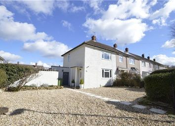 Thumbnail 2 bed end terrace house for sale in Oldbury Road, Cheltenham, Gloucestershire