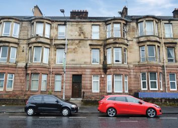Thumbnail 1 bed flat for sale in Paisley Road West, Flat 0/2, Kinning Park, Glasgow