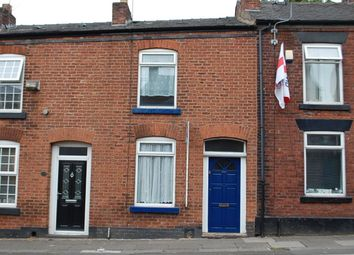Thumbnail 2 bed terraced house for sale in Curzon Road, Ashton-Under-Lyne