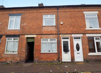 Thumbnail 2 bedroom terraced house for sale in St Michaels Street, Sutton-In-Ashfield