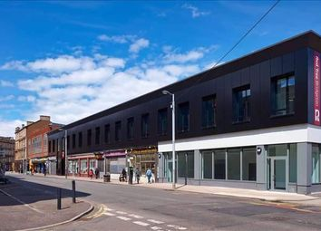 Thumbnail Serviced office to let in Dalmarnock Road, Glasgow