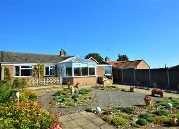 Thumbnail 2 bedroom detached bungalow for sale in Roxburgh Road, Stamford