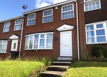 Thumbnail 3 bed terraced house for sale in Penns Lane, Coleshill, Birmingham