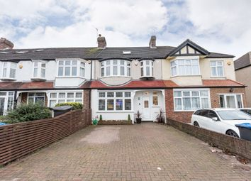 Thumbnail 4 bed semi-detached house for sale in Westway, London