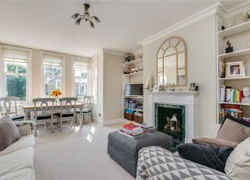 Thumbnail 2 bed flat for sale in Malbrook Road, Putney, London