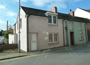 Thumbnail 2 bed end terrace house for sale in Feidr Fair, Cardigan, Ceredigion