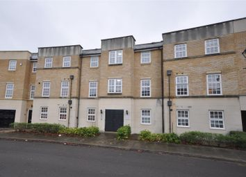 Thumbnail 2 bed flat for sale in Bishopfields Drive, York