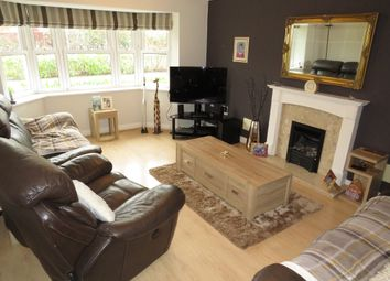 Thumbnail 6 bed detached house for sale in Daimler Avenue, Yaxley, Peterborough