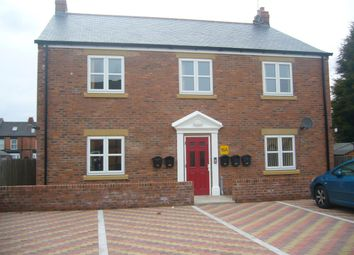 2 bed flat to rent in The Mews, Coltman Street, Hull HU3