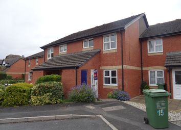 Thumbnail 1 bed flat to rent in Rices Mews, St Thomas, Exeter