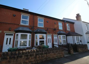 Thumbnail 4 bedroom town house to rent in Flitterman Mews, The Meadows, Nottingham