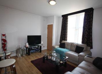 Thumbnail 1 bed flat to rent in Powis Terrace, Aberdeen